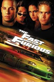Download Film The Fast & The Furious (2001) Subtitle Indonesia