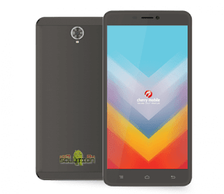 Cherry Mobile Flare S5 Max FRP bypass
