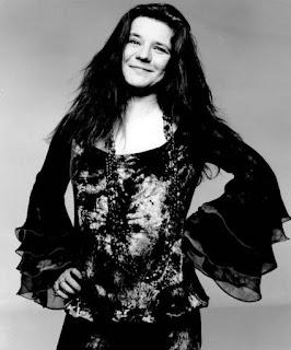 Janis Joplin 1970