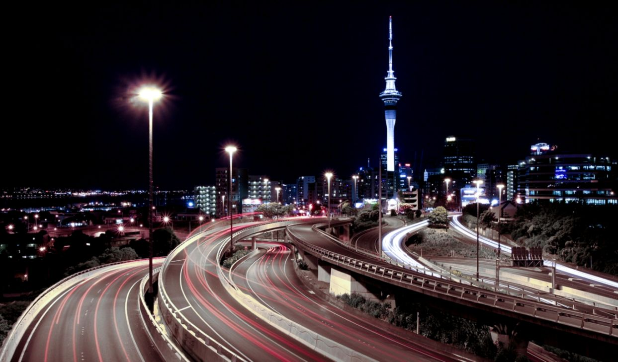 Sweet Abstract Night City Wallpaper Wallpapers Moving