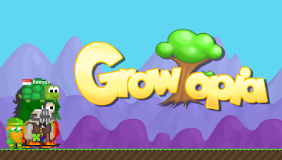 review growtopia