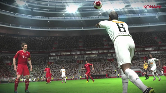 PES 2014 APK for Android HD free download 01