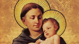 Poderosa oração a Santo Antônio