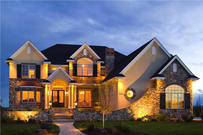 awesome houses ~ Wallpapers