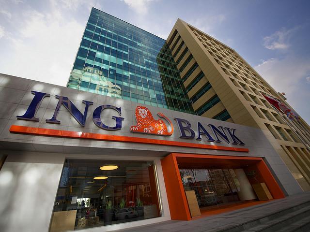 'ING meest klimaatschadelijke bank van Nederland' - Bank ...