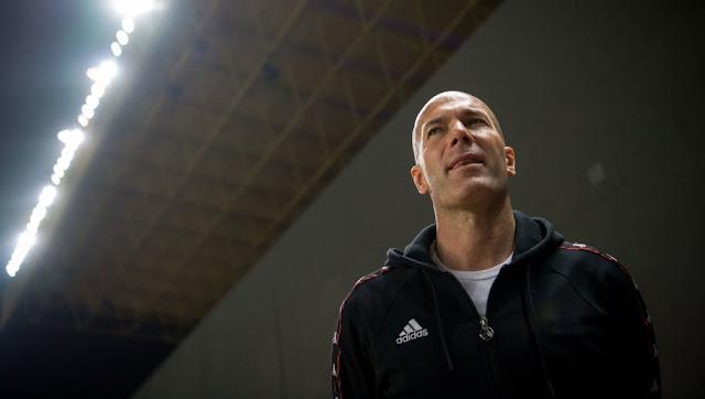 Pisté par Chelsea, Zinedine Zidane fixe ses exigences pour signer