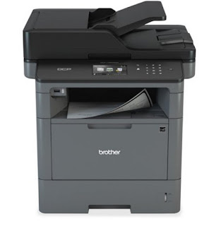 Brother DCP-L5500DN Driver Download, Review And Price