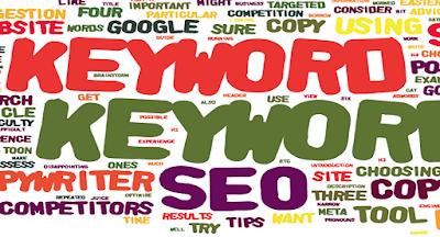 أنواع للكلمات المفتاحية ستحتاجها لتنجح في تسويق المحتوى و المنتجات