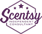 I'm an Independent Scentsy Consultant!