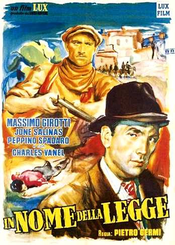 La mafia siciliana: Elenco completo film sulla mafia siciliana