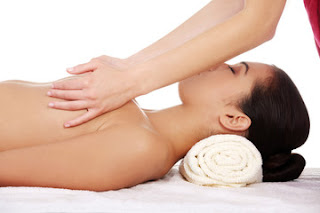 Simple Breast Massage Guide abd Benefits