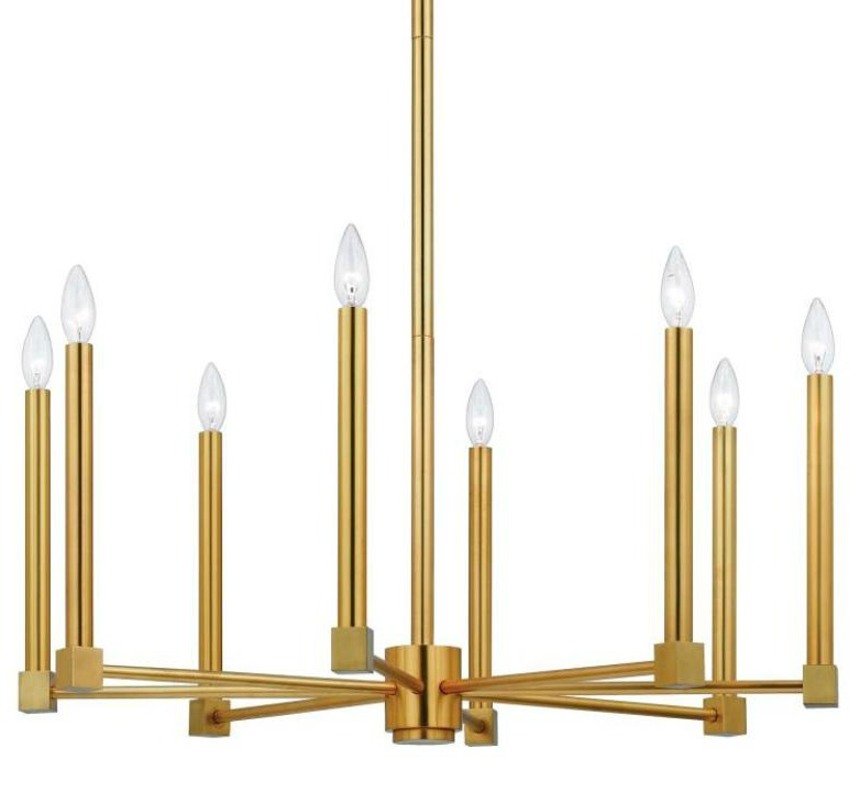 Prairie Perch: A-List Lighting (For the New House)