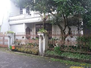 Rumah Mewah Dijual Kota Yogyakarta di Mergangsan Dalam Perumahan 9