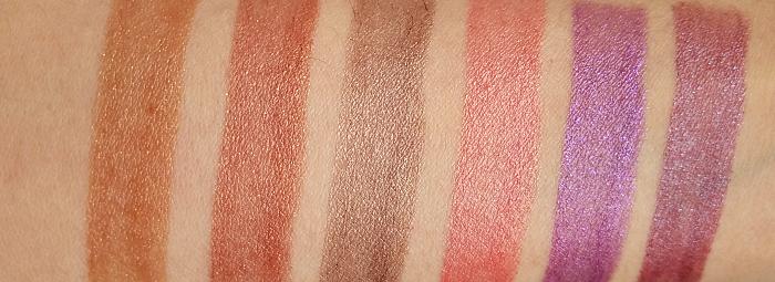 Review Swatches: Estée Lauder - Pure Color Love Lipsticks - Valentine´s Day Collection 2018 - Madame Keke