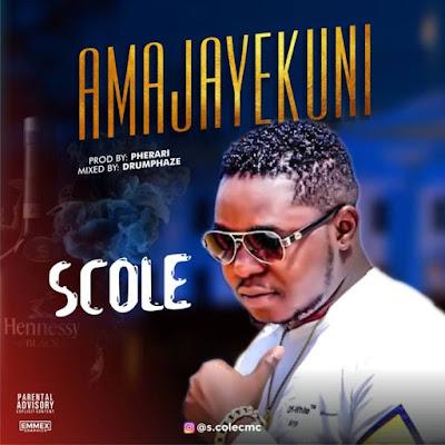 S'Cole Amajayekuni