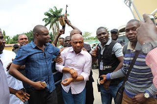 BREAKING: kidnapper Evans loses in court