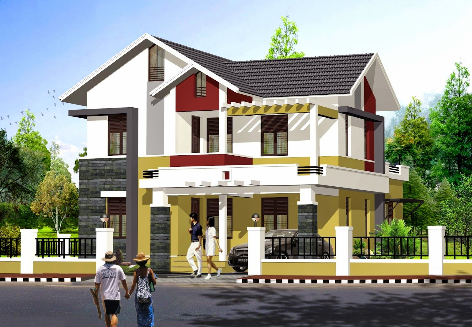 Exterior House Colors Indian Amazing Bedroom Living Room Exterior Colors  For Indian Homes Exterior Color SchemesExterior Colour Combinations For  House In ...