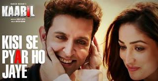 Kisi Se Pyar Ho Jaye Kaabil hd Video Song Download