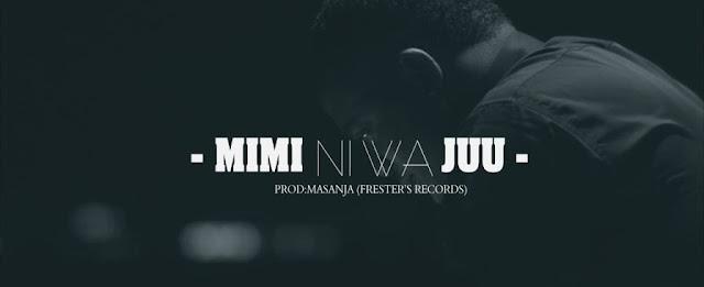 Joel Lwaga - Mimi Ni Wajuu