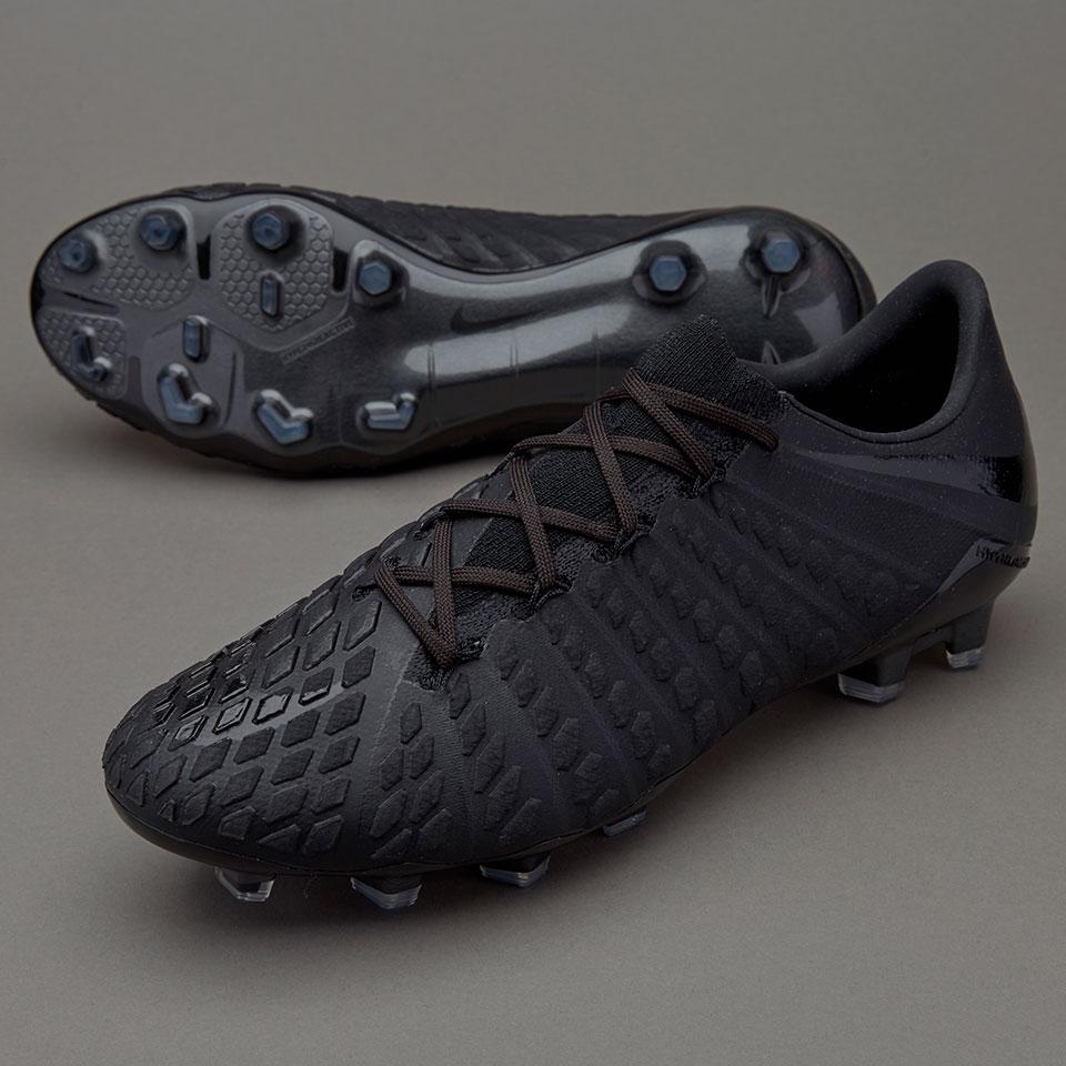 0c0c94b5d6de ... france sepatu bola nike hypervenom phantom iii fg black 2d7de a58ff