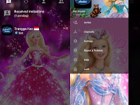 Download BBM Barbie Apk v2.13.1.14 Terbaru