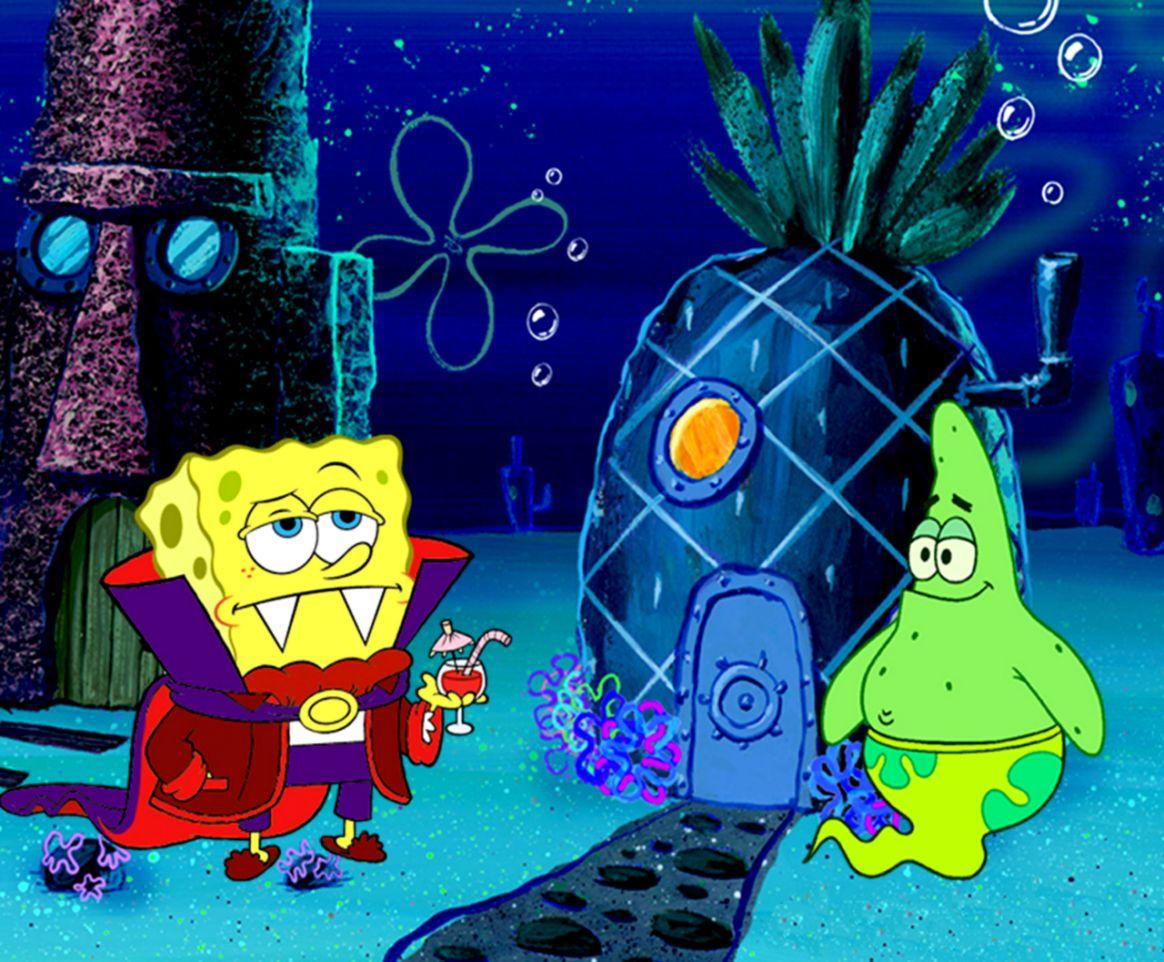 free spongebob squarepants nasty