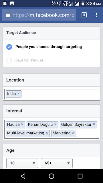 facebook advertising 5