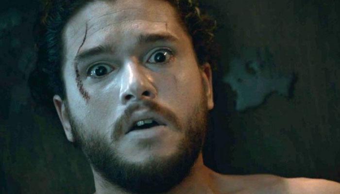 Game of Thrones: o destino de Jon Snow provocou uma tempestade de tweets; veja