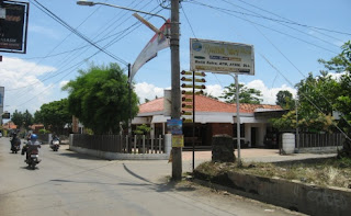 Desa Wisata Batik Kemplong