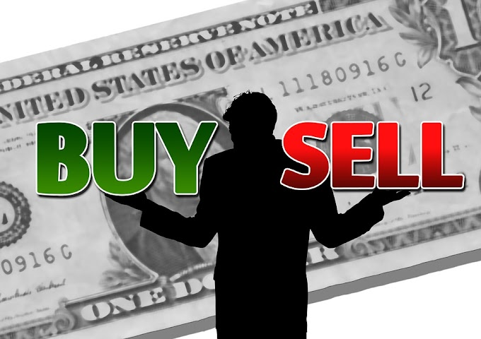 Tips For Buying or Selling Shares of Any Company