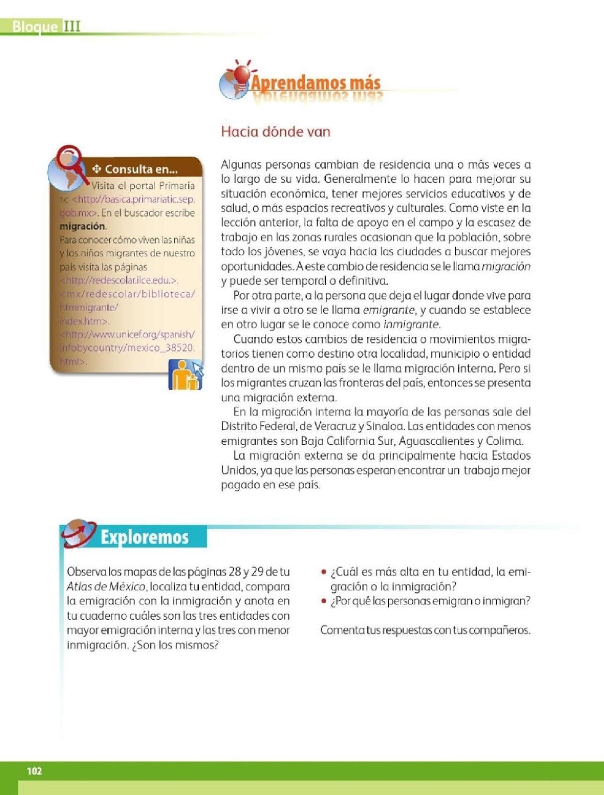 Historia 4 Grado Contestado | newhairstylesformen2014.com