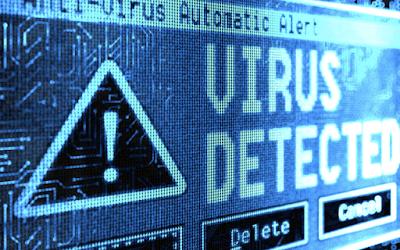 cara mencegah virus komputer