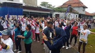 Lagu Untuk Jokowi Karya Baru Diana Sastra