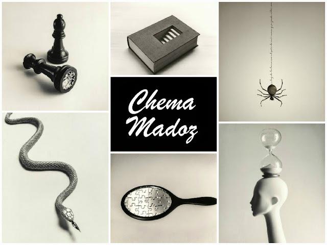 Exposición Chema Madoz en Madrid