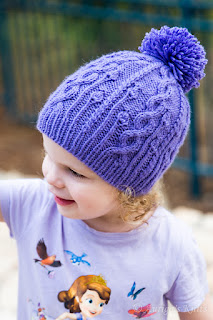 http://www.ravelry.com/projects/Auriga/frozen-hat-3