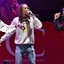Migos leva réplicas gigantes das suas correntes para palco de show no Coachella