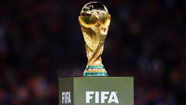 تعرف كيفية إجراء قرعة كأس العالم 2018 وطريقة توزيع المجموعات ومجموعة مصر