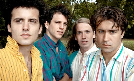 Fashion Geisha Hairstyle The Vaccines Announce Details Of