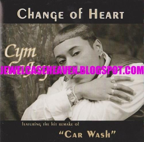 Cym LaJoy - Car Wash