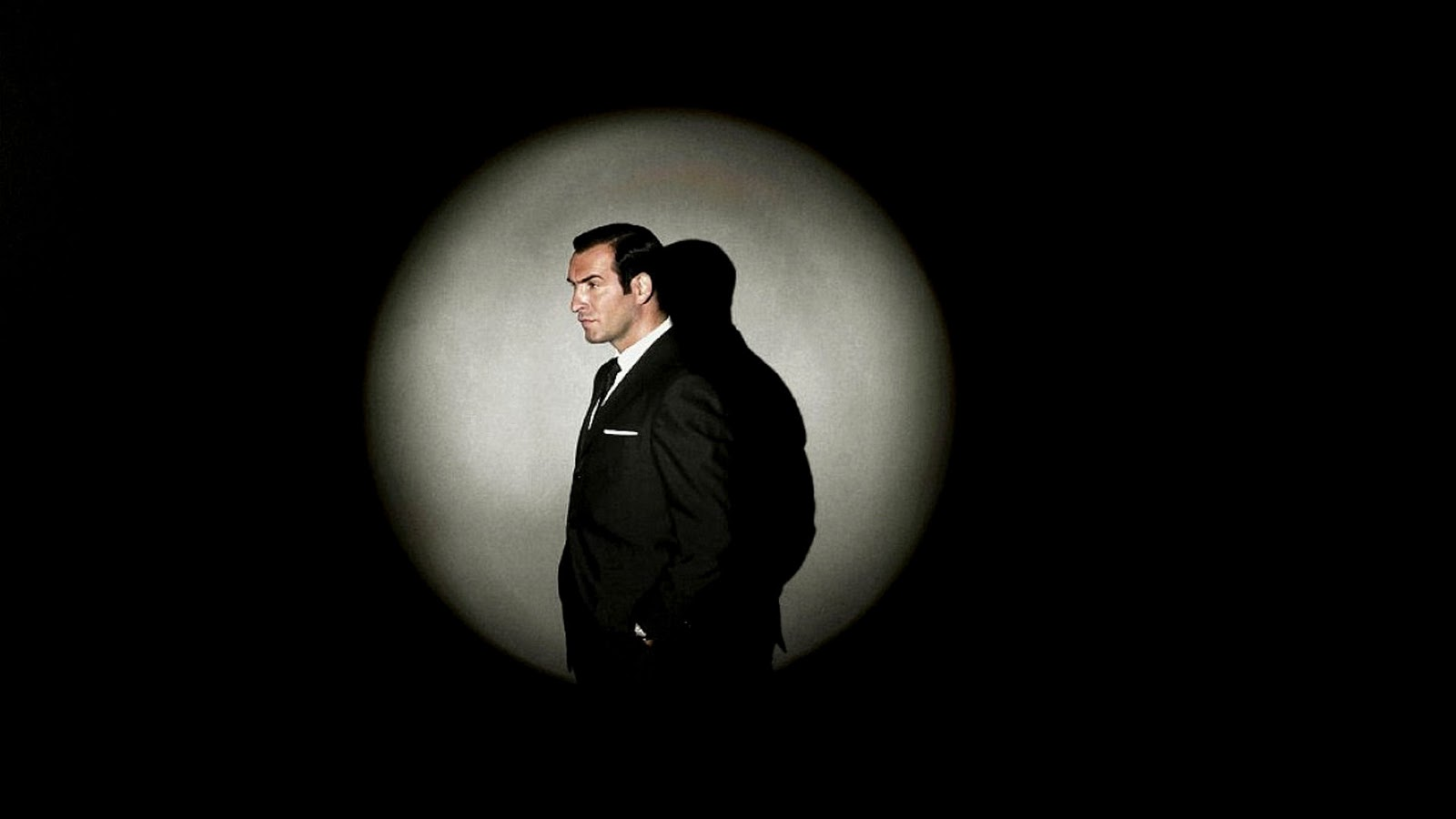 The Secret Agent Lair: Jean Dujardin and Michel Hazanavicius