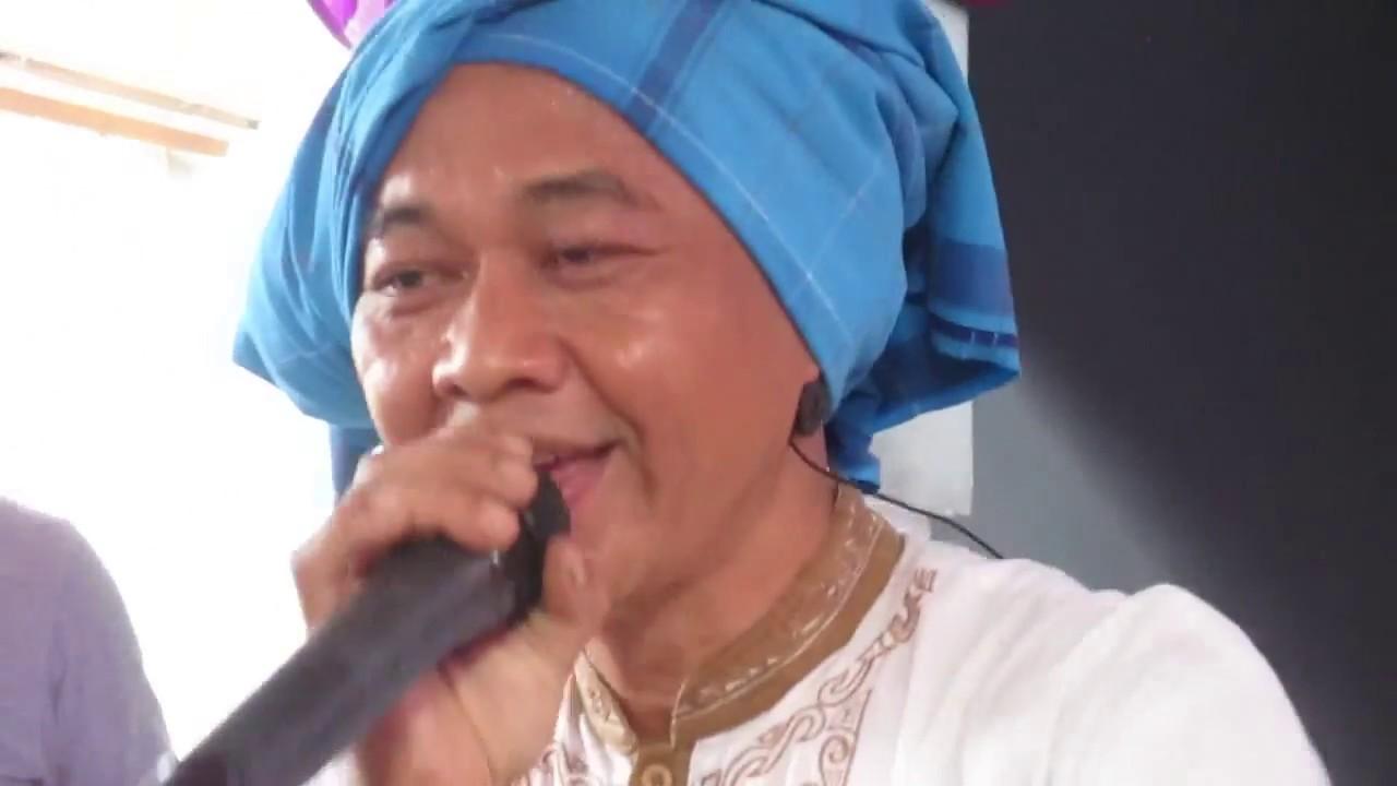 Madun Oseng Nyanyi Lagu Curang - Rita Sugiarto