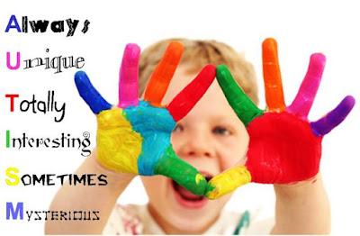 Pengertian, Jenis dan Tingkatan Anak Autisme