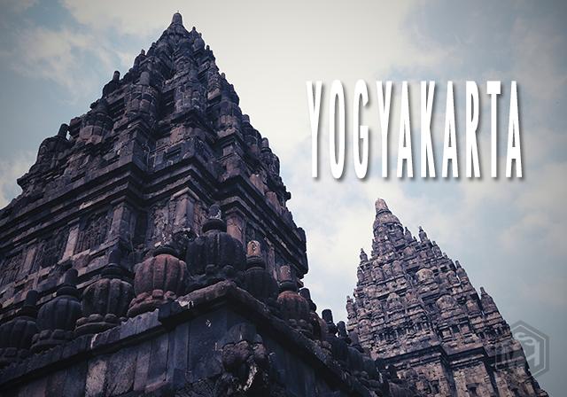 Menikmati Keindahan Yogyakarta