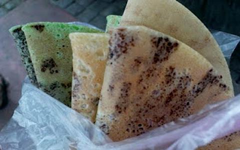 resep cara membuat kue leker yang mudah dan simple dapur zahira rh dapurzahira blogspot com