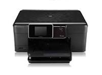 Printer Driver HP Photosmart B210e Download