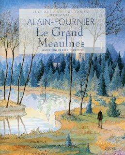 Le Grand Meaulnes : Alain Fournier Download Free Novel Ebook