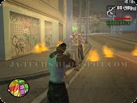 GTA San Andreas Gameplay 3