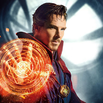 Review Film: Doctor Strange (2016)