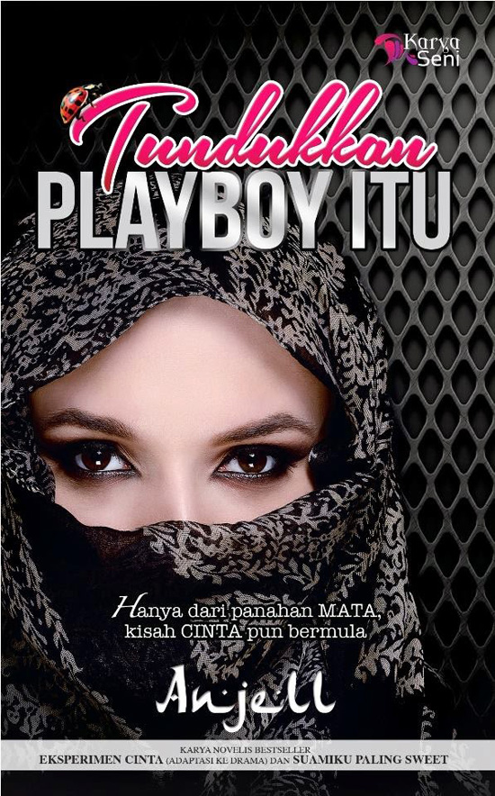 Baca Online Novel Tundukkan Playboy Itu