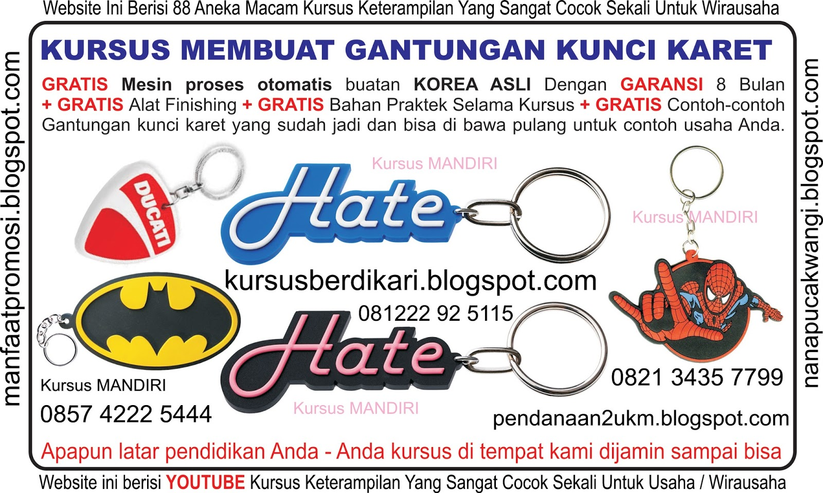 Training Tour Dan Travel Jual Tiket Online Kursus Mitra
